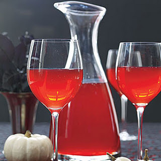 Pomegranate Juice Punch Recipes