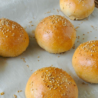 Low Fat Hamburger Buns Recipes