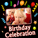 Birthday Makeover icon