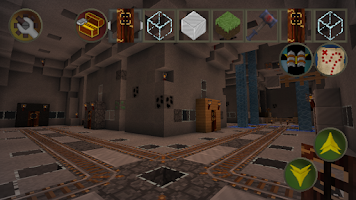 Screenshot of Minebuilder