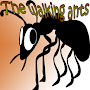 The walking ants