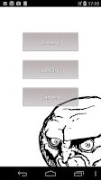 Screenshot of Easy Meme Generator