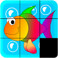 Game Kids Slide Puzzle APK for Windows Phone