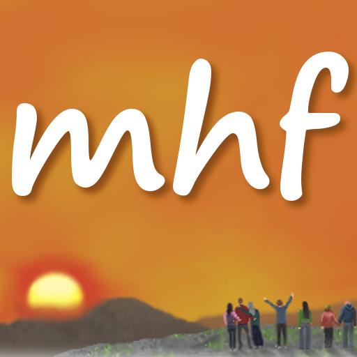 MHF LOGO-APP點子