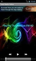 Screenshot of Tamil Radio Online