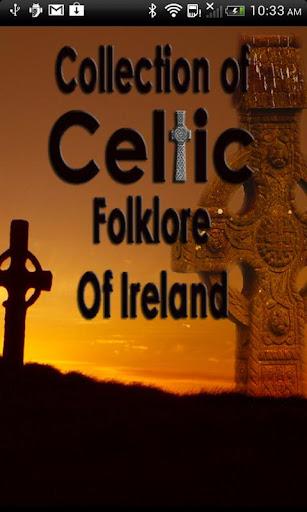 Celtic Folklore Of Ireland