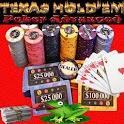 Texas Hold'em Poker Advanced
