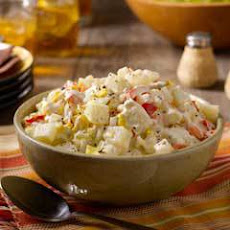 Aunt Cathy's Potato Salad