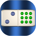 Domino Sim Mexican Train icon