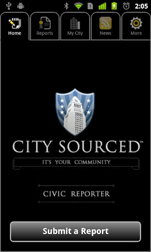 CitySourced