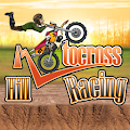 Motocross Hill Race Game FREE APK for Bluestacks
