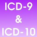 ICD-9-CM & ICD-10-CM icon