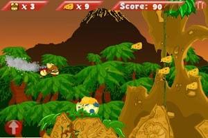 Screenshot of Ham Jet