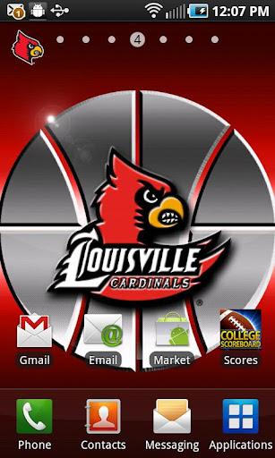 Louisville Revolving Wallpaper
