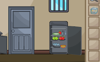 Screenshot of Brownish Escape