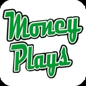 App for Mobile money strip