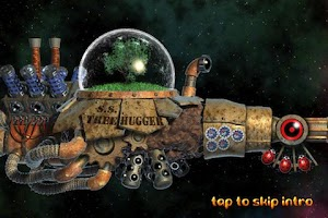 Screenshot of Bug Chucker