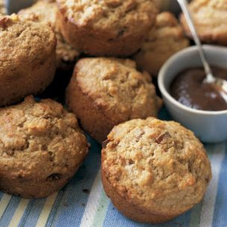 Low Fat Date Bran Muffins Recipes