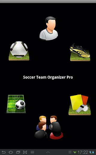 Soccer Team Organizer Pro