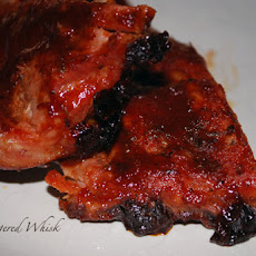 Cherry Cola Ribs