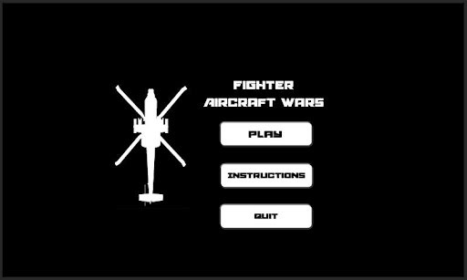Fighter Aircraft Wars Free
