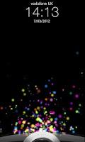 Screenshot of Crazy Colour Live Wallpaper