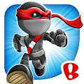 NinJump Dash: Multiplayer Race APK baixar