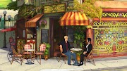 Broken Sword 5: The Serpent's Curse due out next month