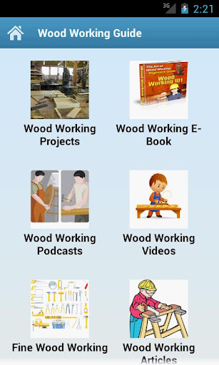 Wood Working Guide