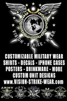 Screenshot of VSW Free Military Wallpaper