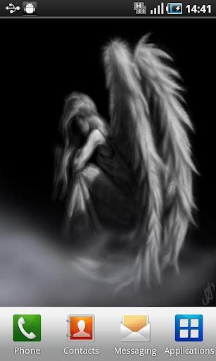 AngelLiveWallpaper