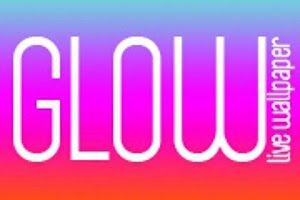 Screenshot of Glow Live Wallpaper