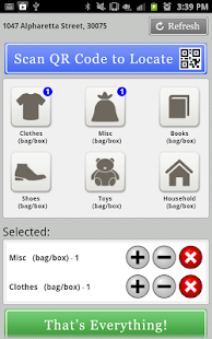 Salvation Army Family Store - screenshot