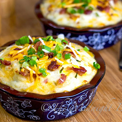 Loaded Shepherd's Pie