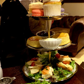 High Tea by Tammi Hamblett - Food & Drink Plated Food (  )