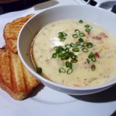 Bacon and Potato Soup