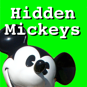 Disney World Hidden Mickeys For PC / Windows 7/8/10 / Mac – Free Download