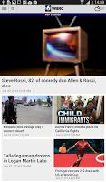 Screenshot of WBRC TV News FOX6