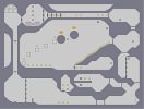 Thumbnail of the map 'Alien World'