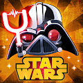 Game Angry Birds Star Wars II apk for kindle fire
