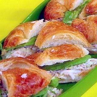 Food Network Crab Salad Recipes