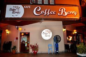 Coffee Berry Taman Bukit Hijau