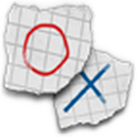 Tic Tac Toe Full icon