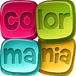 ColorMania – Color Quiz Game 1.5 Apk