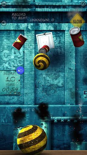 Can Knockdown 2 - screenshot