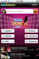 Screenshot of Bar Demon