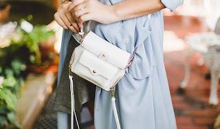 Thời trang túi xách đẹp công sở cực tinh tế