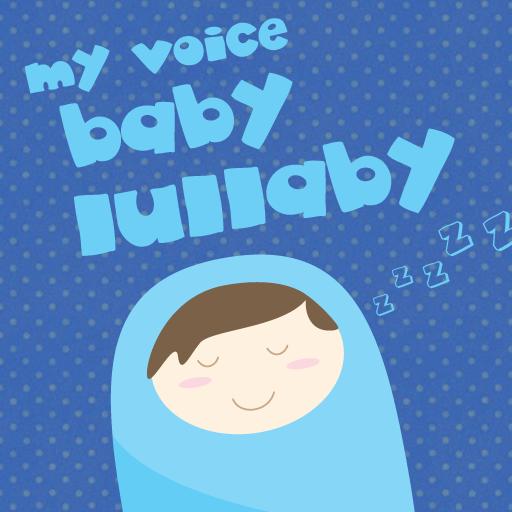 My Voice Baby Lullaby LOGO-APP點子