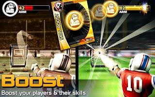 Screenshot of BIG WIN Football