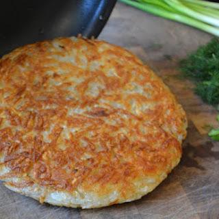 Potato Galette